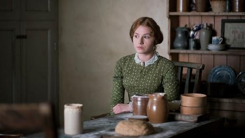 To Walk Invisible The Brontë Sisters -- A Unique Biopic