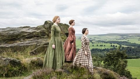 To Walk Invisible The Brontë Sisters -- To Walk Invisible: The Brontë Sisters