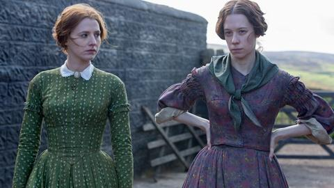 To Walk Invisible The Brontë Sisters -- The Bronte Story