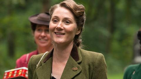 Home Fires - Masterpiece -- S2 Ep3: Preview
