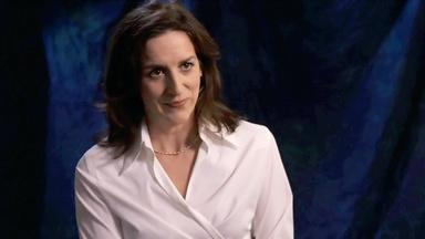 Abigail Thaw on Her Father & Morse