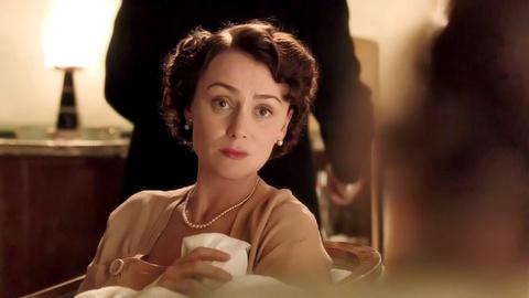 Upstairs Downstairs - Masterpiece -- S2: Upstairs Downstairs, Season 2: A Scene from Episode 1