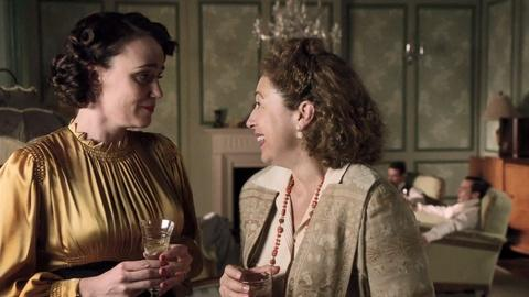 Upstairs Downstairs - Masterpiece -- S2 Ep4: Upstairs Downstairs, Season 2: A Scene from Episode