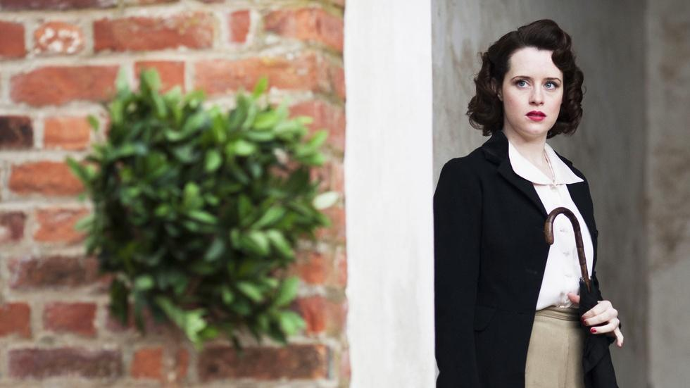 Upstairs Downstairs, Season 2: Episode 5 Preview image