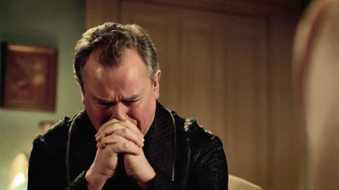 Downton Abbey -- Change in Season Three
