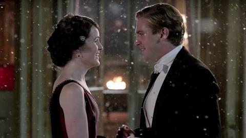 Downton Abbey - Masterpiece -- S3: Official Seasons 1 & 2 Recap