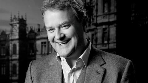 Downton Abbey - Masterpiece -- S3: Hugh Bonneville on Fans of the Series