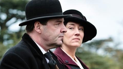 Downton Abbey -- Bates Explainer -- Vera? Really?