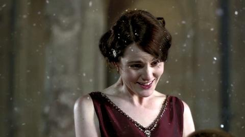 Downton Abbey - Masterpiece -- S3: Michelle Dockery's Essential Mary Moments