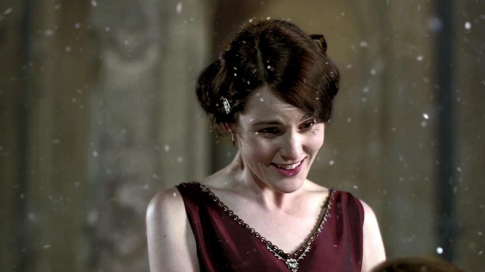 Michelle Dockery's Essential Mary Moments image