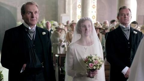 Downton Abbey -- Recap
