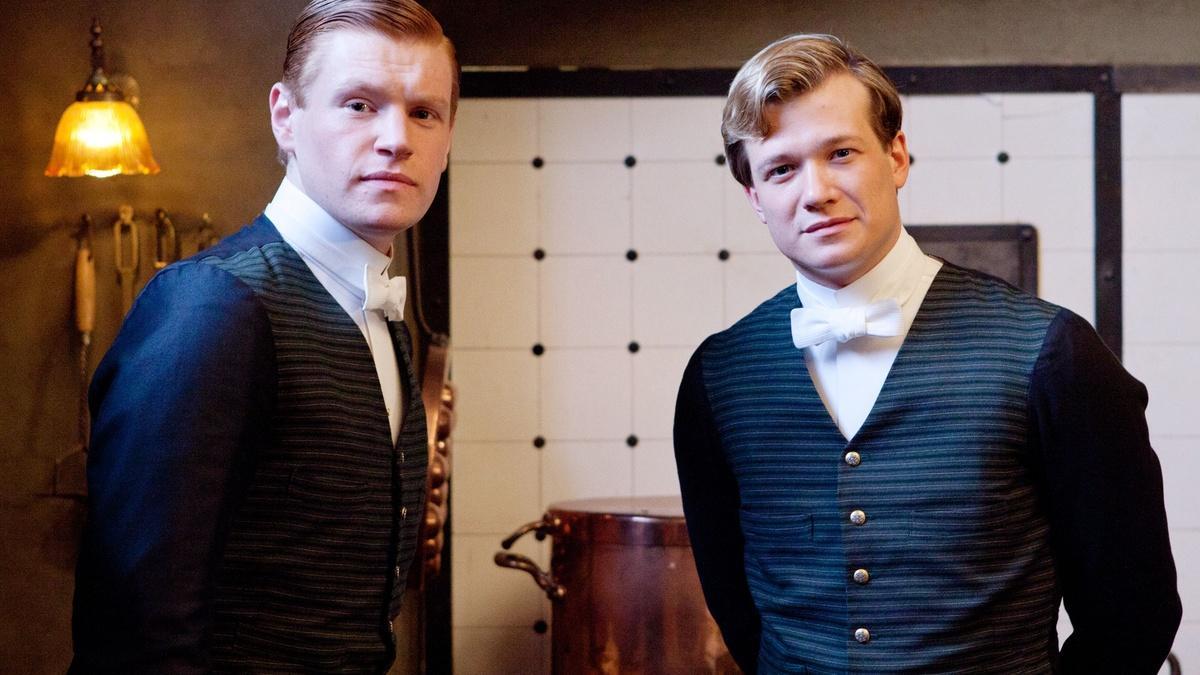 S3 E4: Episode 4 | Downton Abbey - Masterpiece | Video | THIRTEEN ...