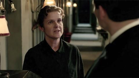 Downton Abbey - Masterpiece -- S3: In Praise of O'Brien