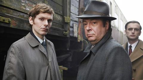 Endeavour - Masterpiece -- S1 Ep2: Preview