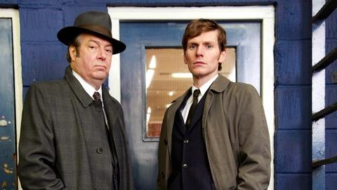 Endeavour - Masterpiece -- S1 Ep3: Preview