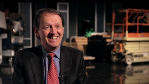 Kevin Whately on Music, Morse and More