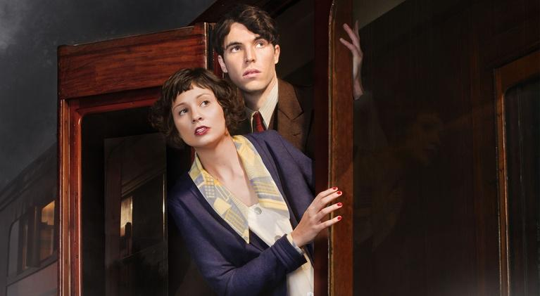 The Lady Vanishes: Preview