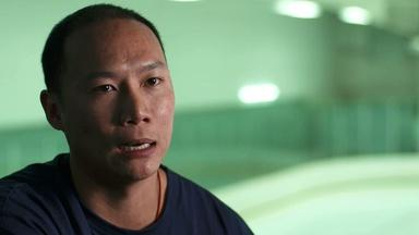 Athlete Inteview: Jen Lee on Staying in Active Duty Service