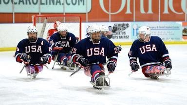 Ice Warriors: On the Ice