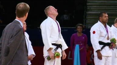 Judo Fighters in London