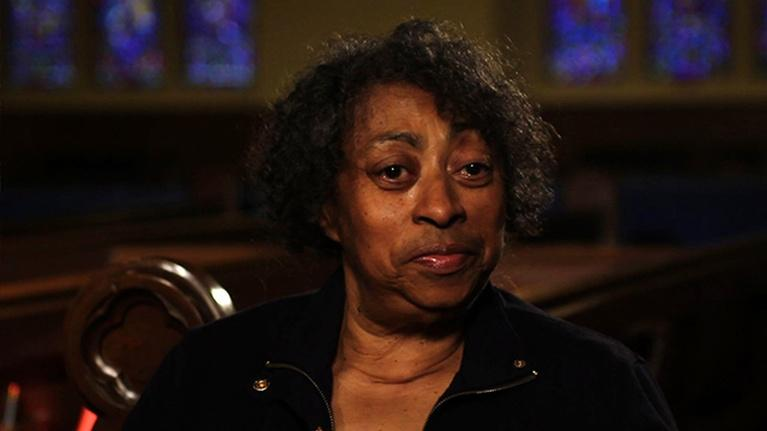 Memories of the March: Dorothy Dewberry Aldridge Hears Dr. King in Detroit and D.C.