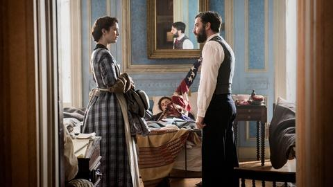 Mercy Street -- Preview: Coming in January