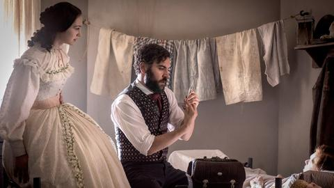 Mercy Street -- S1: Preview: Redemption Day
