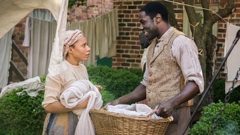 Meet Samuel Diggs and Aurelia Johnson