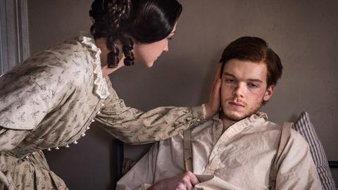 Mercy Street -- S1 Ep3: Episode 3 Preview: The Uniform