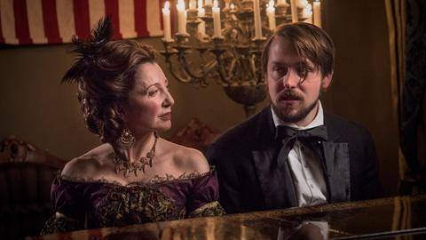Mercy Street -- S1 Ep4: Episode 4 Preview: The Belle Alliance