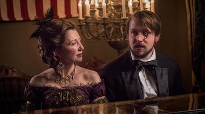 Mercy Street -- Season 1 | Ep 4: The Belle Alliance