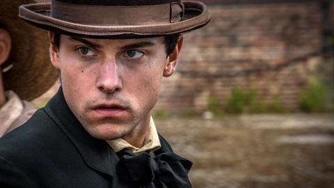 Mercy Street -- S1 Ep6: Episode 6 Preview: The Diabolical Plot