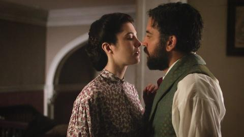 Mercy Street -- S2: Season 2 Official Teaser Trailer