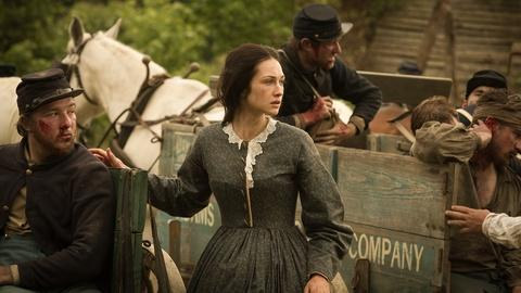 Mercy Street -- S2: Season 2 Official Trailer