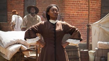 Mercy Street -- Season 2: Meet the New Characters