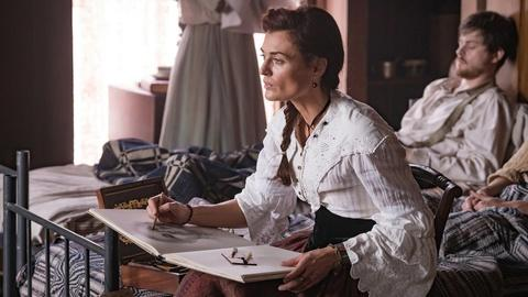 Mercy Street -- S2 Ep5: Next on Episode 5 | Unknown Soldier