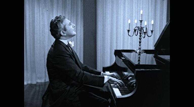Michael Feinsteins American Songbook: Saloon Singers