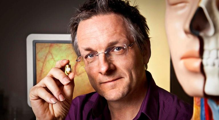 Michael Mosley: Guts — Official Trailer