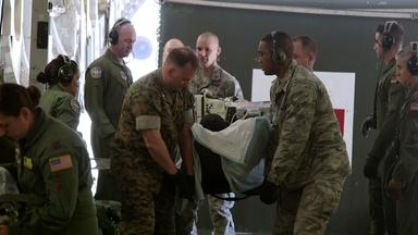 Military Medicine: Beyond the Battlefield   Preview