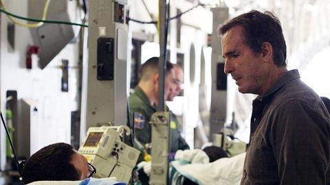 Military Medicine -- Military Medicine: Beyond the Battlefield