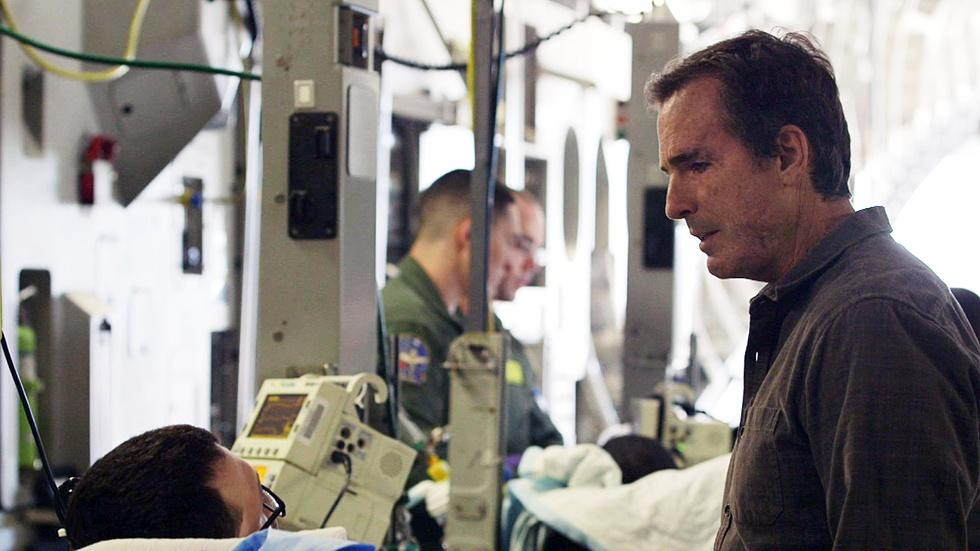 Military Medicine: Beyond the Battlefield image