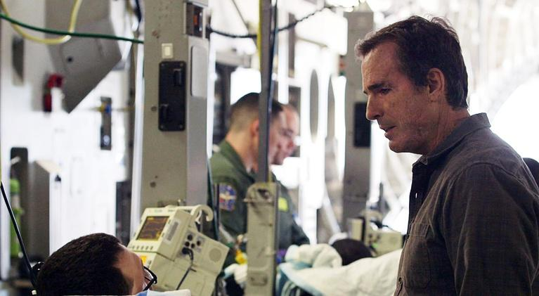 Military Medicine: Military Medicine: Beyond the Battlefield