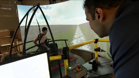 Enhanced Engineering for Disabled Veterans