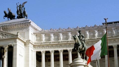 Preview | Season 4 Episode 3: Rome