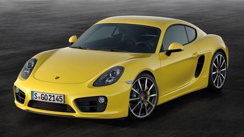 MotorWeek -- S33 Ep7: 2014 Porsche Cayman S & 2014 Nissan Versa Note