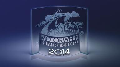 2014 MotorWeek Drivers' Choice Awards
