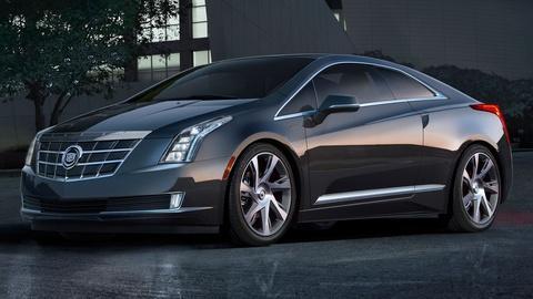 MotorWeek -- 2014 Cadillac ELR & 2014 Mercedes-Benz S Class