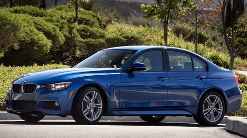 MotorWeek -- 2014 BMW 328d & 2015 Subaru WRX STI