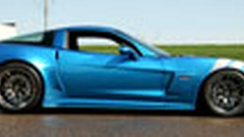 MotorWeek -- Pratt & Miller Corvette