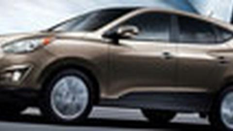 MotorWeek -- 2010 Hyundai Tucson